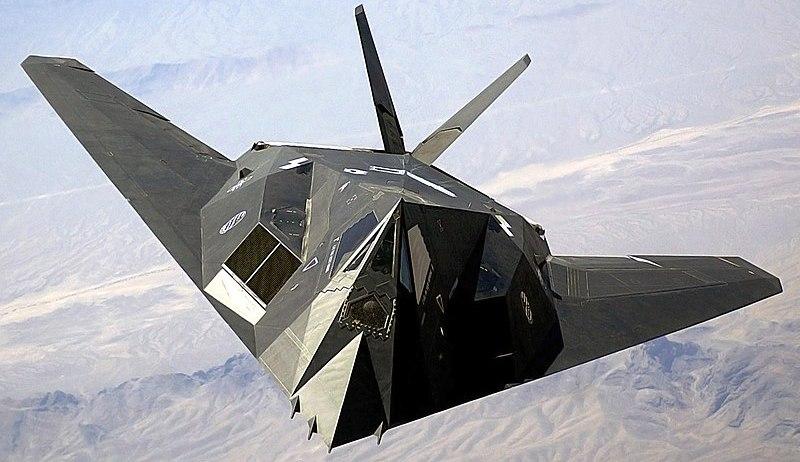 最初の戦闘機