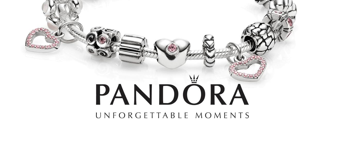 超大人気のPANDORAパンドラで世界一つのブレスレットを激安で手に入れる